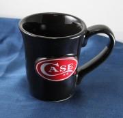#Black Ceramic Mug