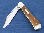 Mini Copperlock Smooth Antique