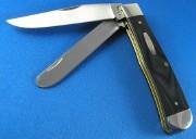 Trapper Black G-10
