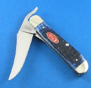 Russlock Navy Blue Bone