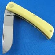 SodBuster Jr Yellow SS blade