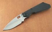 Strider SNG Gunner Grip G10 Stonewashed CTS-XHP Blade