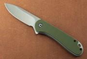 Elementum D2 Green G-10