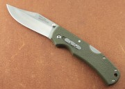 Double Safe Hunter OD Green
