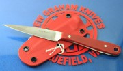 Branton Red-Neck Large G10