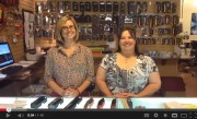 Keshaw and Boker video