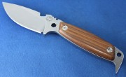 DPX HEST II Woodsman Fixed