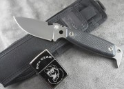 HEST II Assault Fixed Blade