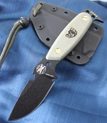 HEST Original Fixed Blade PE
