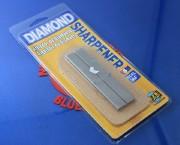 """Diamond Sharpener 4""""x1"""""""
