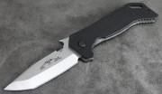 Emerson ETAK B SF Stonewashed Plain Edge Blade