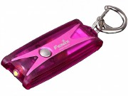 UC01 Keychain Light Purple