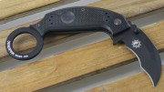 Fox Derespina Folding Karambit