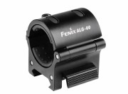 ALG-00 Quick Release  Flashlight Ring Mount