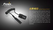 AR102 Remote Pressure Switch