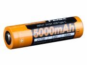 FEnix 21700 5000mAh USB Rechargeable