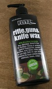Flitz Rifle,Gun and Knife Wax