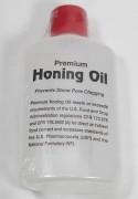 HALL Honing Oil