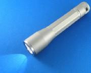 XO LED Flashlight Wh/Ti