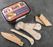 J.J.'s Knife Kit Original