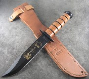 Ka-Bar ARMY Vietnam Commem.