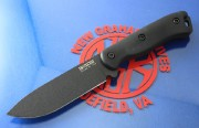 Becker Short Drop Point