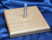 KME Sharpener base