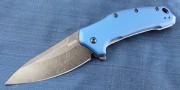 Link Navy Blue Blackwash PE