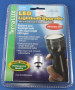 LED Upgrade 4-5-6 C/D