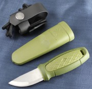 Eldris Knife Kit GREEN
