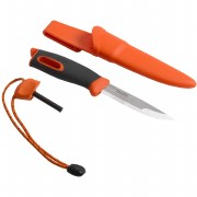 Swedish Fire Knife (ORANGE)