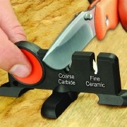 Sharp-X Dual Stage Sharpener