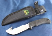 Trophy Skinner w/Nylon Sheath