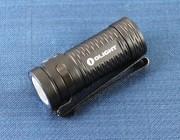 S1 Mini Baton HCRI Rechargeable 450 Lumen