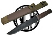 Ontario Marine Bayonet TAN