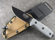 RAT 3 Coyote Brown Sheath