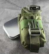 ESEE Accessory Pouch Green
