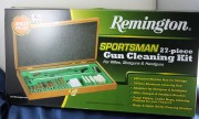 Remington Cleaning Set