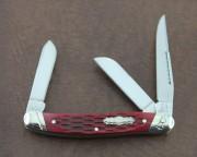Stockman Red Bone