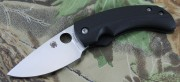 Spyderco Friction Folder