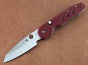 Smock Red G10 M390
