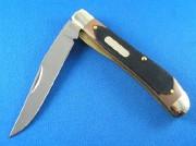 Gunstock Trapper Single blade