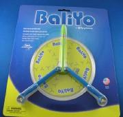 #Baliyo Blue/Green