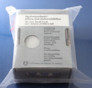 Silica Gel Dehumidifier 200gm
