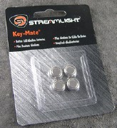 Streamlight Keymate Batteries