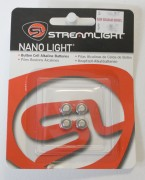 Nano Light Batteries