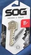 SOG Key Knife