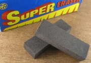 Super Rust Eraser