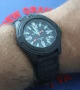 S&W Soldier Watch Nylon