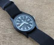 S&W Military Watch